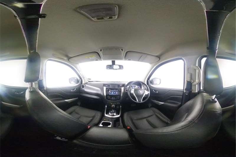 2019 Nissan Navara Navara 2.3D double cab 4x4 LE