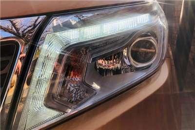 Nissan Navara 2.3D double cab 4x4 LE auto 2016