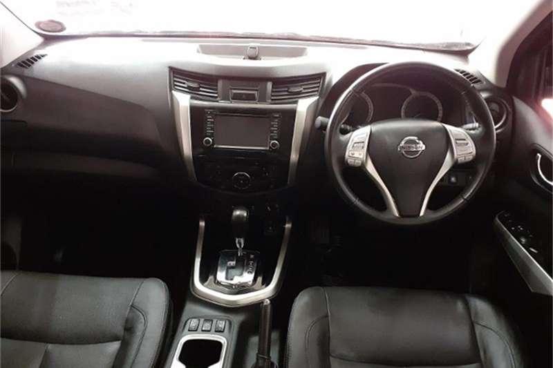 Used 2017 Nissan Navara 2.3D double cab 4x4 LE auto