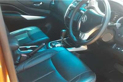 Used 2018 Nissan Navara 2.3D double cab 4x4 LE auto