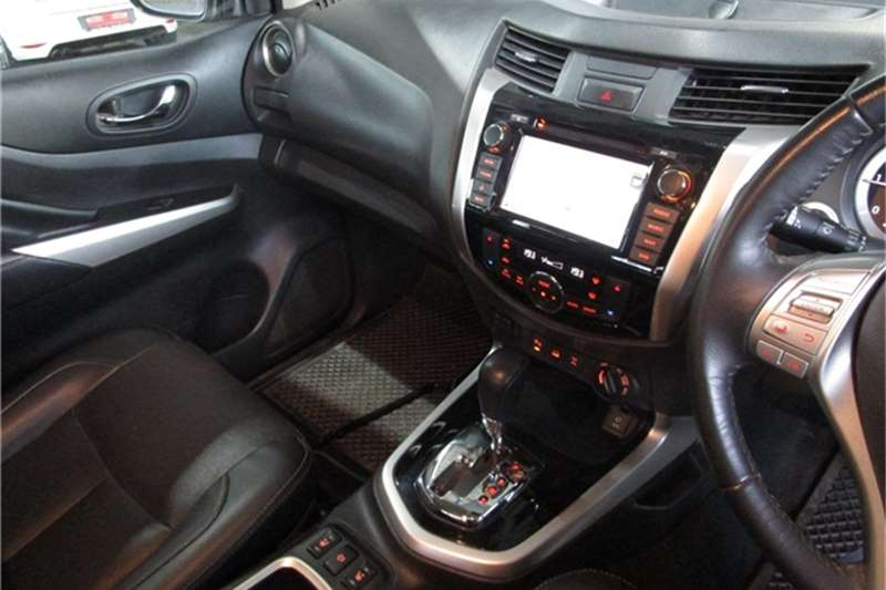 Used 2019 Nissan Navara 2.3D double cab 4x4 LE auto