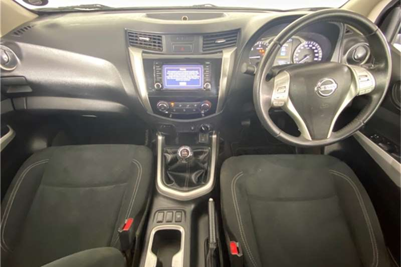 Used 2017 Nissan Navara 2.3D double cab 4x4 SE