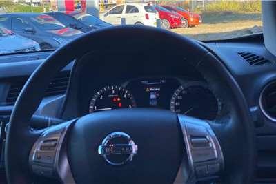 Nissan Navara 2.3dCi double cab SE Auto 2019