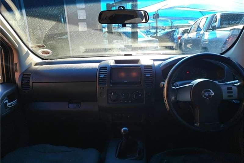 Used 2007 Nissan Navara 2.5dCi