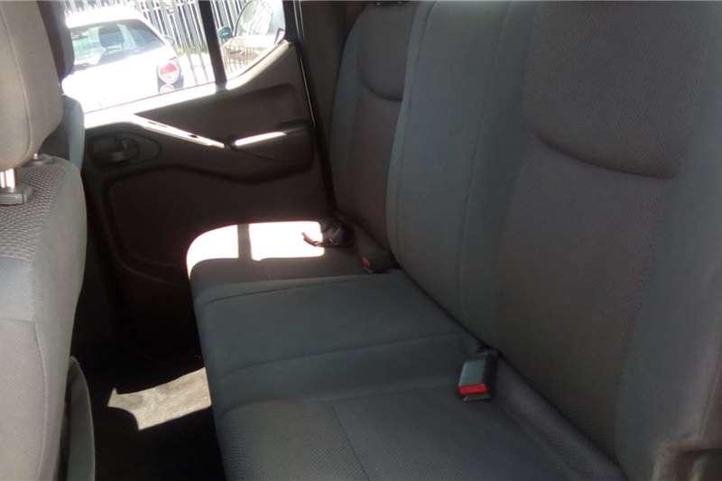 Used 2013 Nissan Navara 2.5dCi