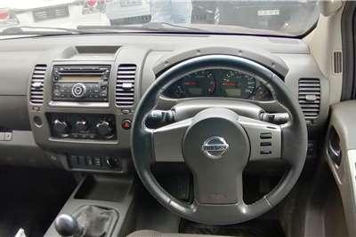 Used 2008 Nissan Navara 2.5dCi 4x4