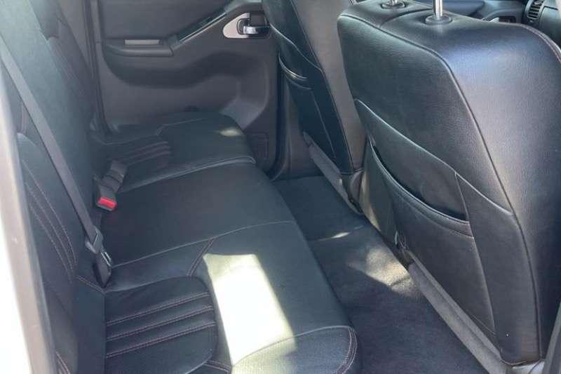 Used 2015 Nissan Navara 2.5dCi double cab LE