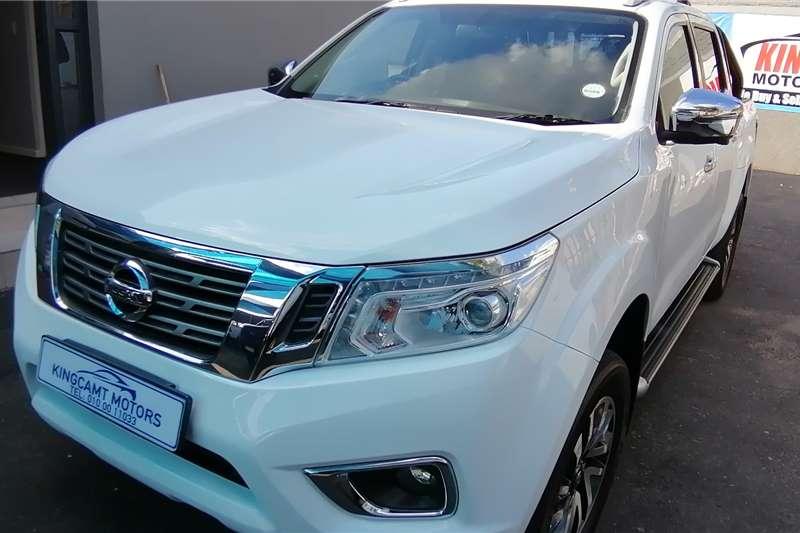 Used 2020 Nissan Navara 2.5dCi double cab LE