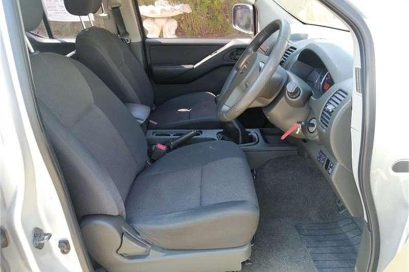 Used 2015 Nissan Navara 2.5dCi double cab SE