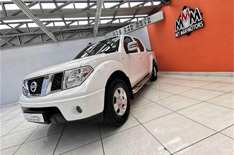 Nissan Navara 2.5dCi double cab SE 2016
