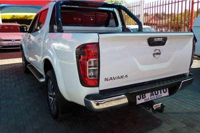 Used 2020 Nissan Navara 2.5dCi double cab SE