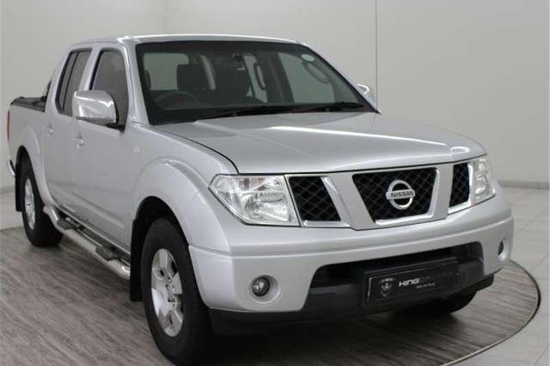 Nissan Navara 2.5dCi double cab XE 2016