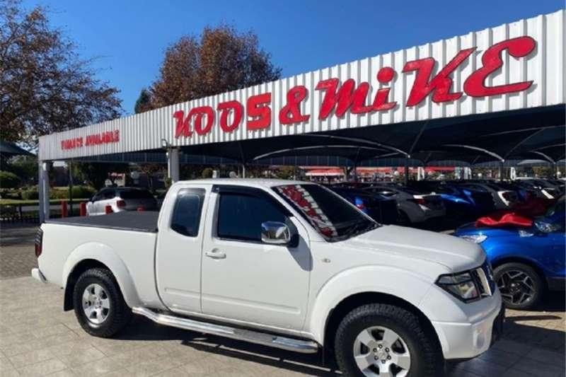Used 2011 Nissan Navara 2.5dCi KingCab XE
