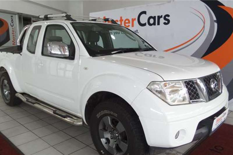 Nissan Navara 2.5dCi KingCab XE 2014