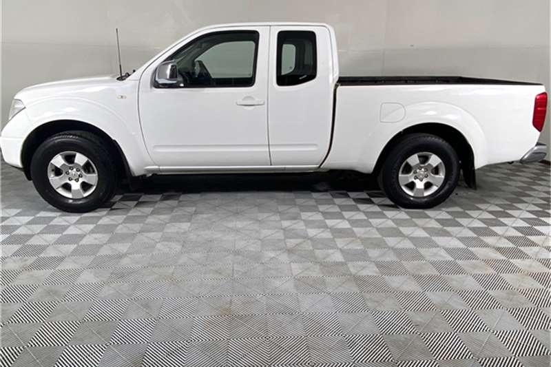 2014 Nissan Navara Navara 2.5dCi KingCab XE