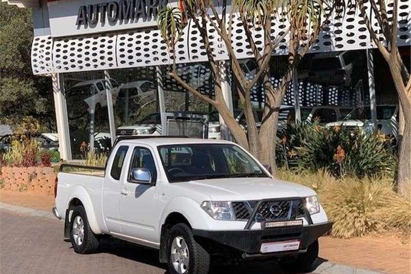 Nissan Navara 2.5dCi KingCab XE 2016