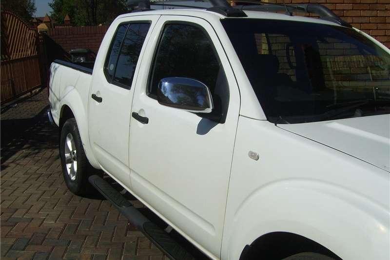 Used 2006 Nissan Navara