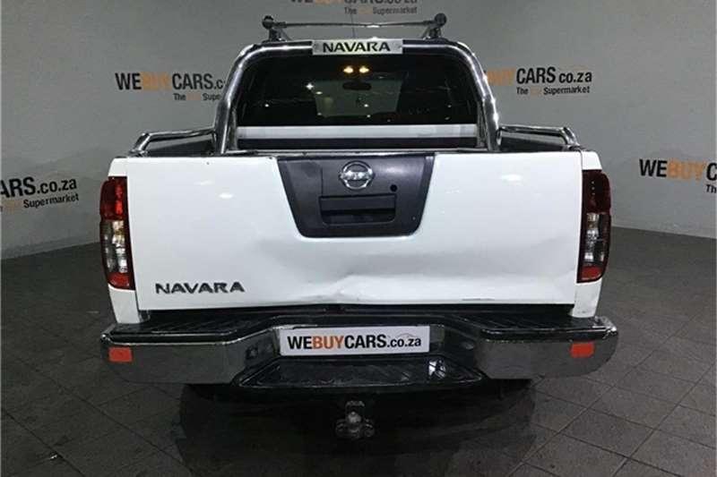 Nissan Navara 4.0 2007