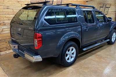 Used 2008 Nissan Navara 4.0 4x4