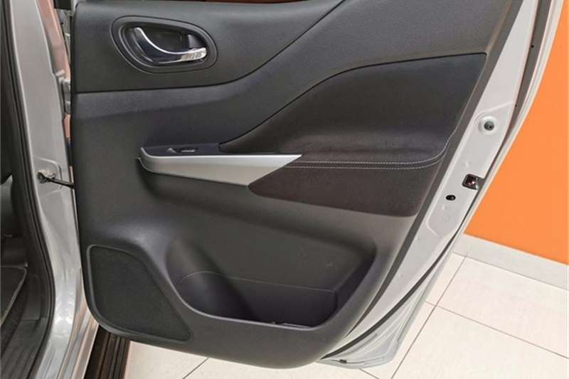 2018 Nissan Navara double cab NAVARA 2.3D SE P/U D/C