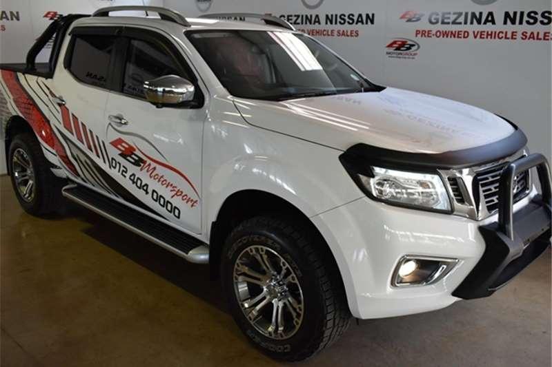 2020 Nissan Navara double cab NAVARA 2.3D LE A/T D/C P/U