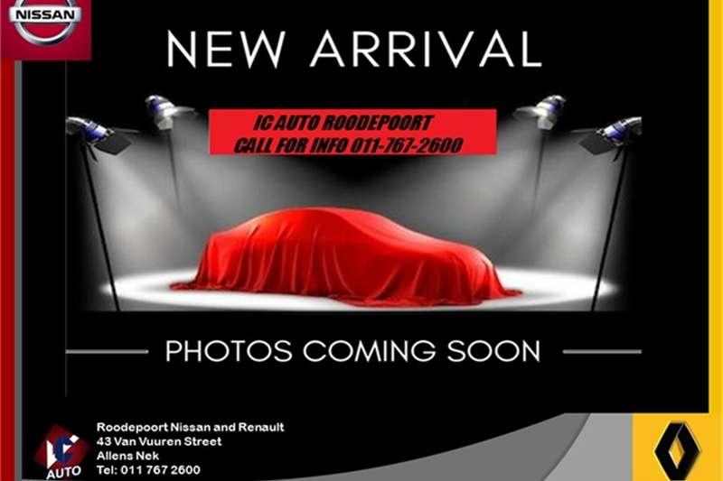 Nissan Navara Double Cab NAVARA 2.3D LE A/T D/C P/U 2018