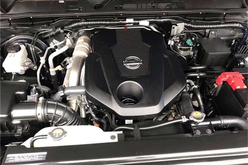 Used 2018 Nissan Navara Double Cab NAVARA 2.3D LE A/T D/C P/U