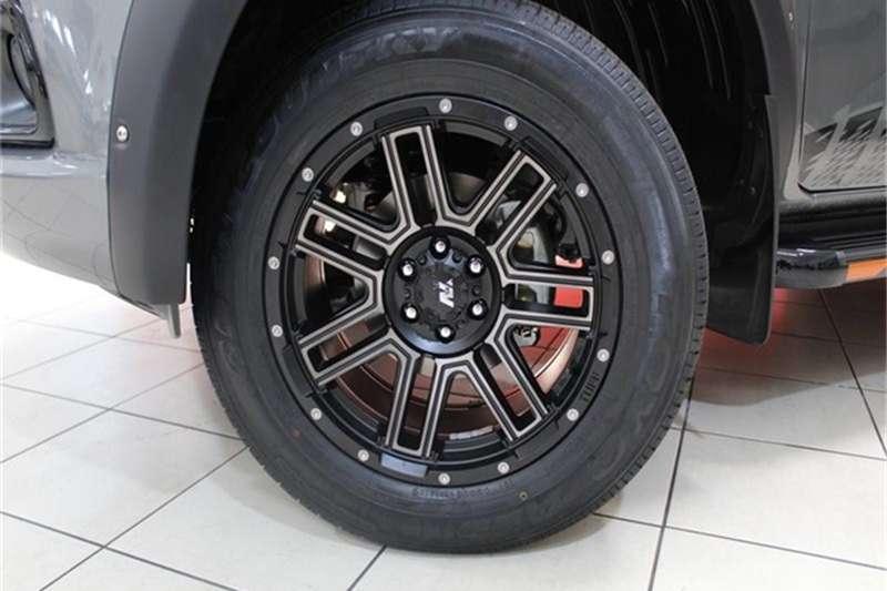 Nissan Navara Double Cab NAVARA 2.3D LE A/T D/C P/U 2019