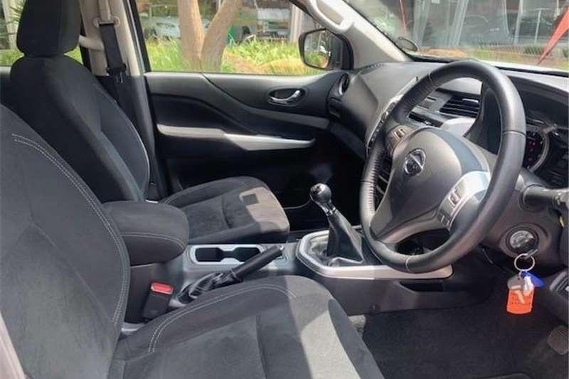 Nissan Navara Double Cab NAVARA 2.3D LE P/U D/C 2018