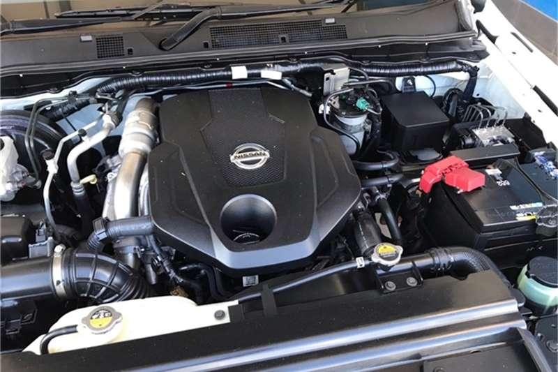 Used 2018 Nissan Navara Double Cab NAVARA 2.3D LE P/U D/C