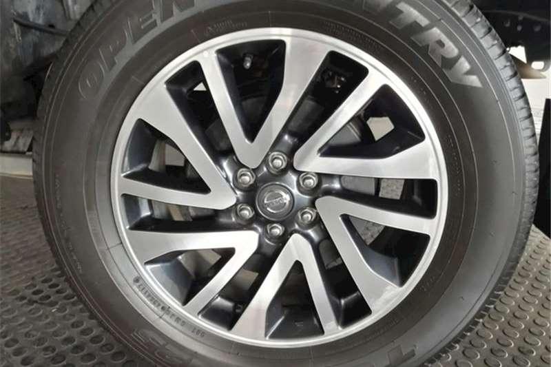 Used 2020 Nissan Navara Double Cab NAVARA 2.3D LE P/U D/C