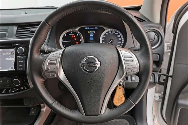 Nissan Navara Double Cab NAVARA 2.3D SE A/T P/U D/C 2019