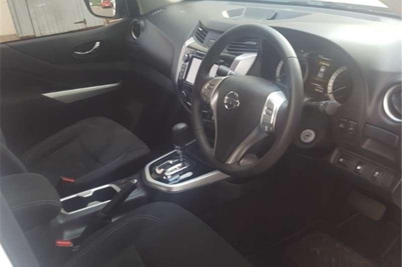 Used 2019 Nissan Navara Double Cab NAVARA 2.3D SE A/T P/U D/C
