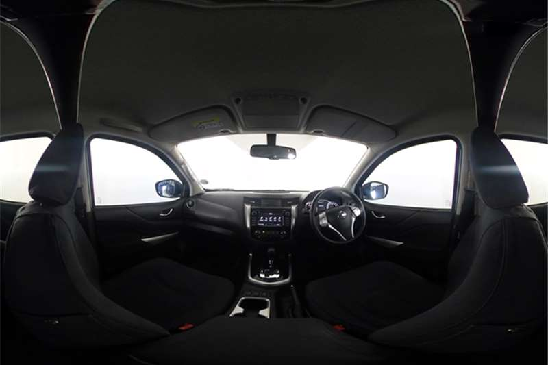 2019 Nissan Navara double cab NAVARA 2.3D SE A/T P/U D/C