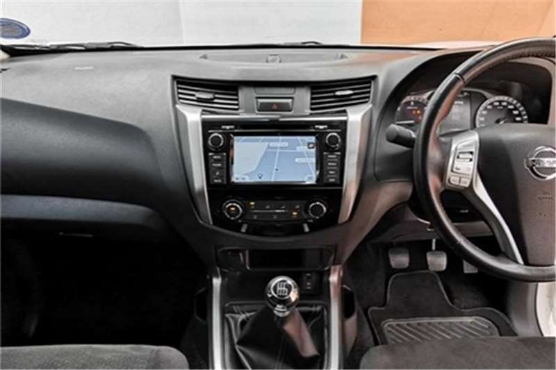 Nissan Navara Double Cab NAVARA 2.3D SE P/U D/C 2019