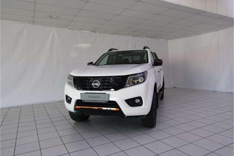 Nissan Navara Double Cab NAVARA 2.3D STEALTH 4X4 A/T P/U D/C 2020