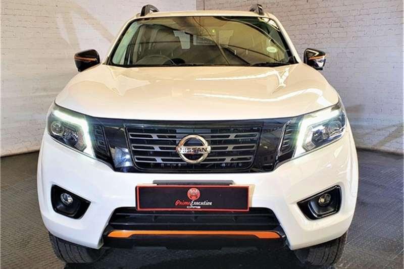 Used 2020 Nissan Navara Double Cab NAVARA 2.3D STEALTH 4X4 A/T P/U D/C