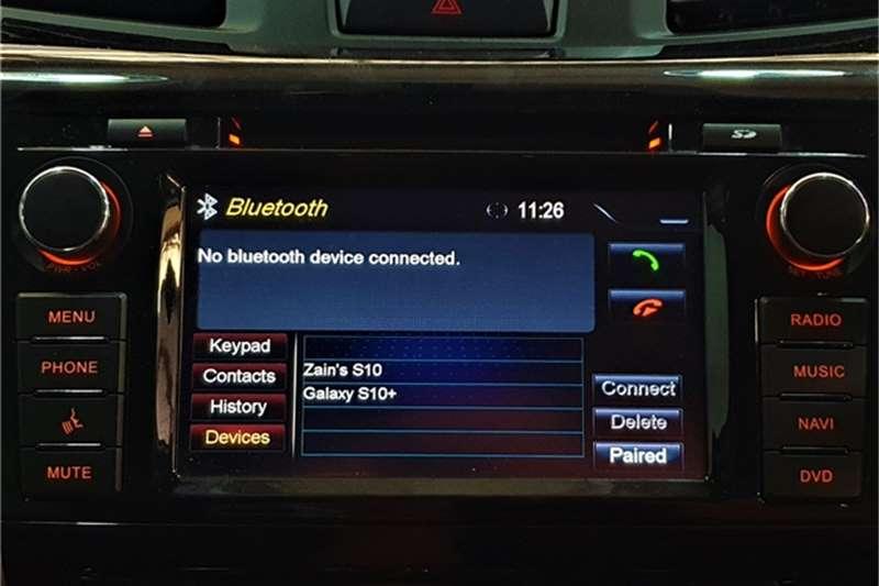 Used 2019 Nissan Navara Double Cab NAVARA 2.3D STEALTH A/T D/C P/U
