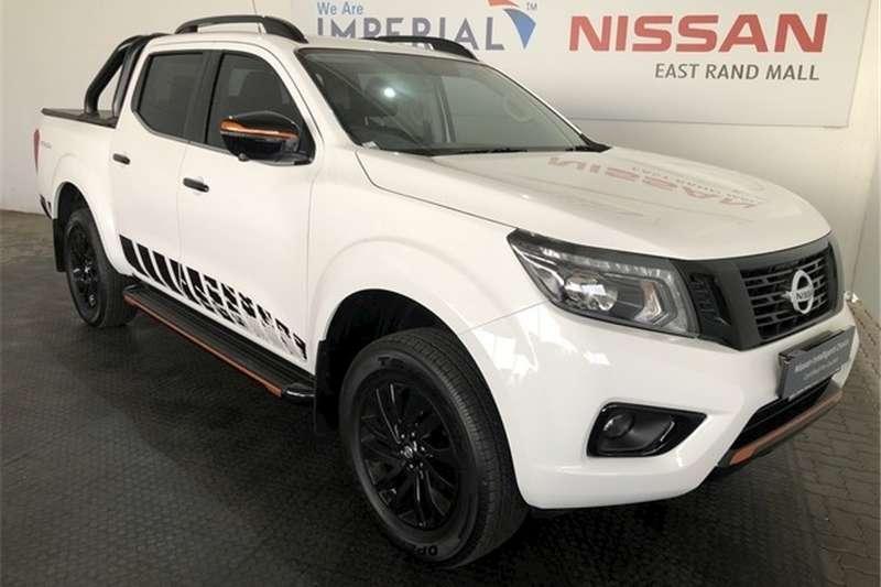 Nissan Navara Double Cab NAVARA 2.3D STEALTH P/U D/C 2019