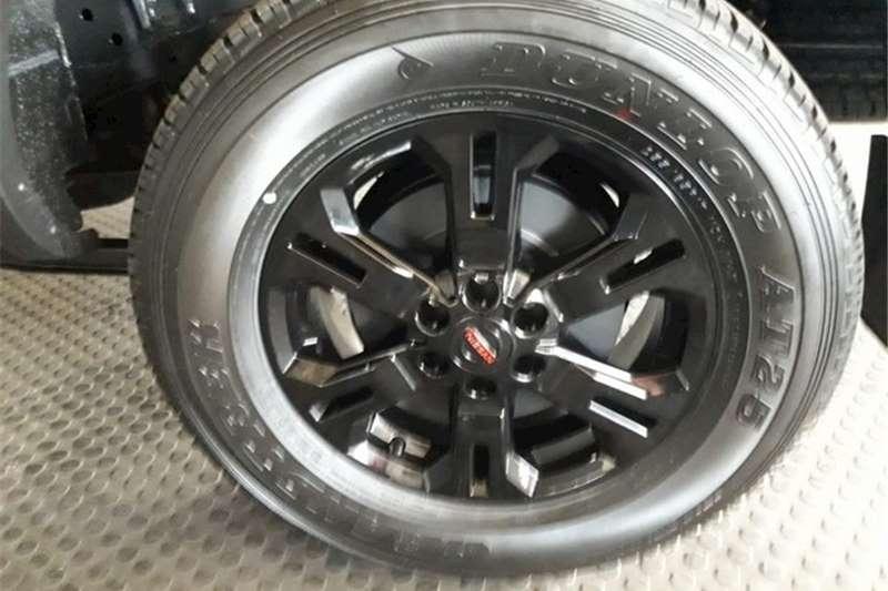 Used 2021 Nissan Navara Double Cab NAVARA 2.5DDTi PRO 4X 4X4 A/T D/C P/U