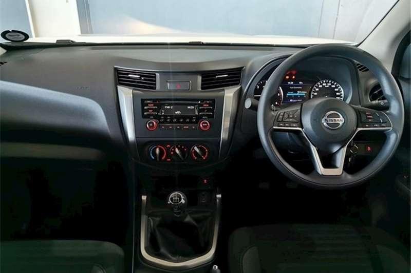 Used 2021 Nissan Navara Double Cab NAVARA 2.5DDTi SE PLUS D/C P/U