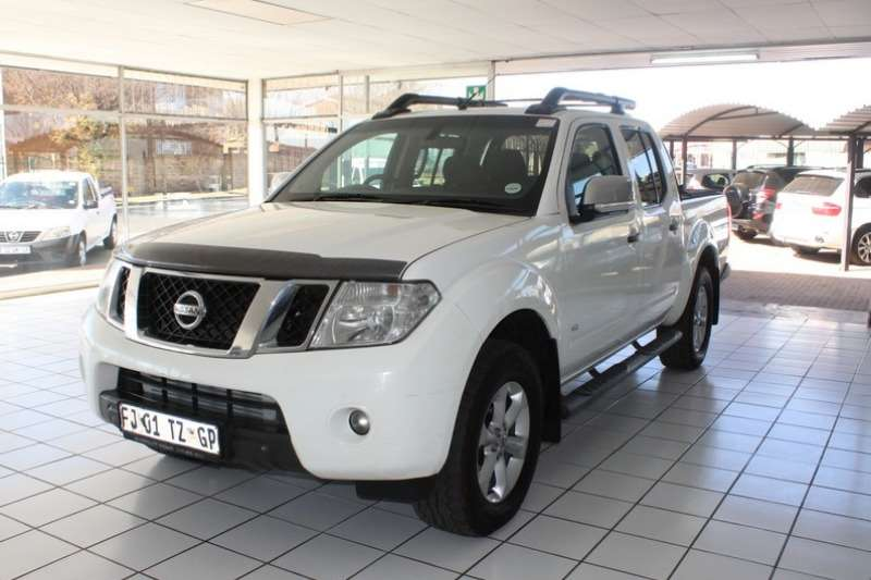 nissan v6 in Nissan Navara in South Africa   Junk Mail