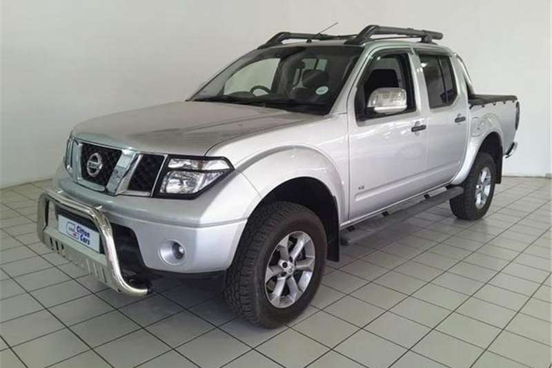nissan v6 in Nissan Navara in South Africa | Junk Mail