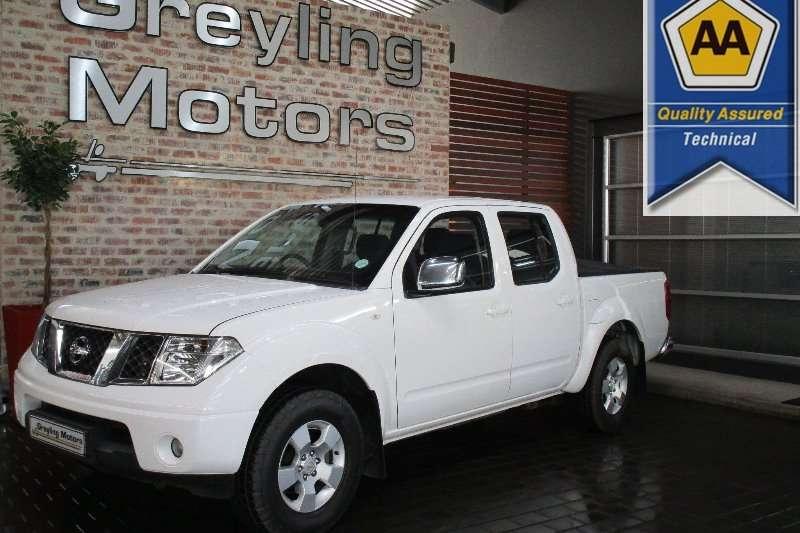 Nissan Navara For Sale in Pretoria | Junk Mail