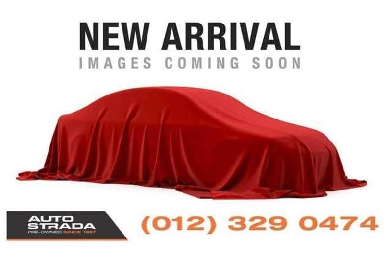 2012 Nissan Navara 2.5dCi double cab SE