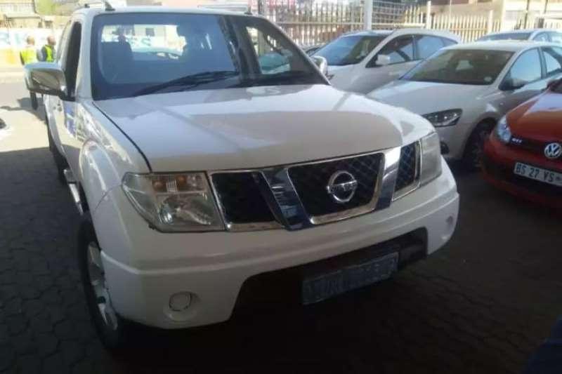 2014 Nissan Navara 2.5dCi