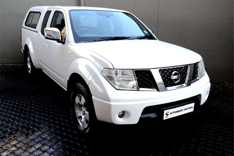 2014 Nissan Navara 2