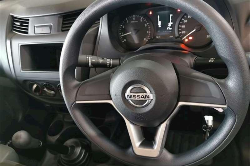 Used 2021 Nissan Navara Single Cab NAVARA 2.5DE XE S/C P/U