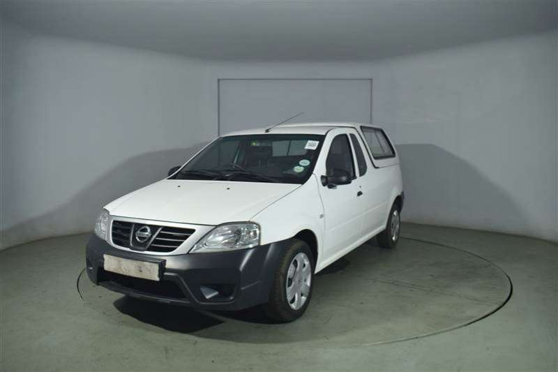 Nissan NP200 1.5 DCi A/C SAFETY PACK 2015