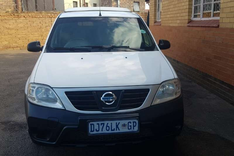 Nissan NP200 1.5dCi 2010